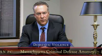 Domestic Violence - Video Vault